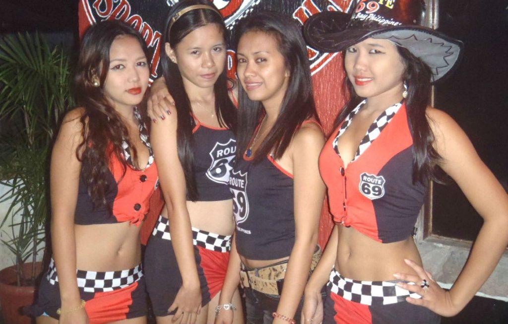 Subic Bay Bars And Restaurants